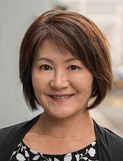 Mihoko Hosoi