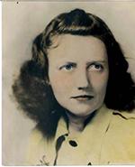 Ruth Freyberger