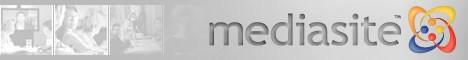 Penn State University MediaSite Live logo